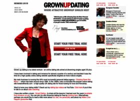 grownupdating.com