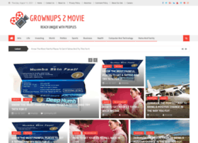 grownups2-movie.com
