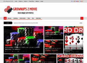 grownups2-movie.com