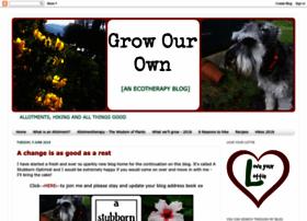 growourown.blogspot.co.uk