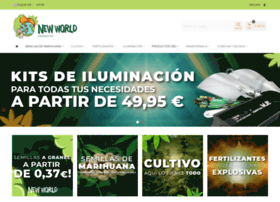 growshopnewworld.com