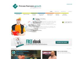 growth.pitcher.com.au