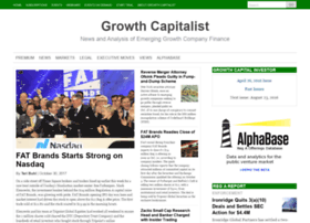 growthcapitalist.com