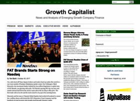 growthcapitalist.com