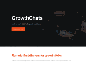 growthchats.com