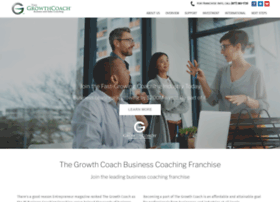growthcoachfranchise.com
