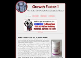 growthfactor-one.com