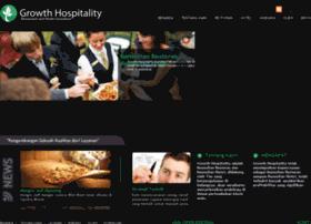 growthhospitality.com