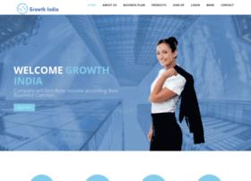 growthindia.net