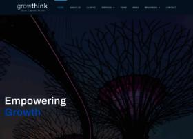 growthinkuniversity.com
