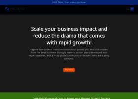 growthinstitute.com