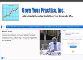 growyourpracticeinc.com