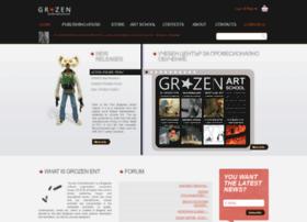 grozenentertainment.com