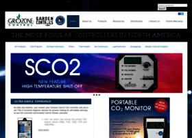grozonecontrol.com