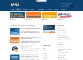 grpublicschools.org