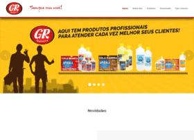 grquimica.com.br