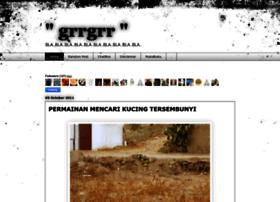 grrgrr.blogspot.com