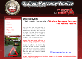 grsrecovery.com