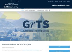 grts.usu.edu