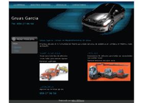 gruas-garcia.com