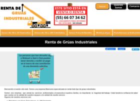 gruas-industriales.com.mx