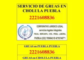gruascholula.com