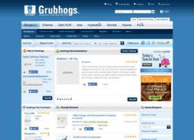 grubhogs.com