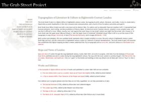 grubstreetproject.net