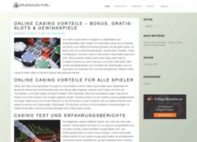 gruendung-fhb.de
