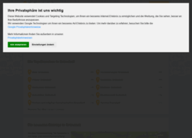 gruenstadt.stadtbranchenbuch.com