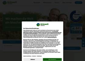 gruenwelt.de