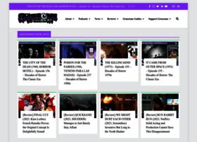 gruesomemagazine.com