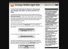 grumpymiddleagedman.co.uk