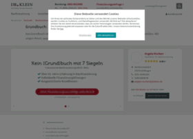 grundbuch.de