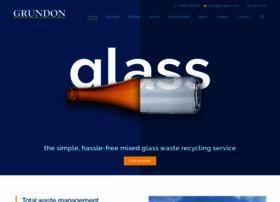 grundon.com