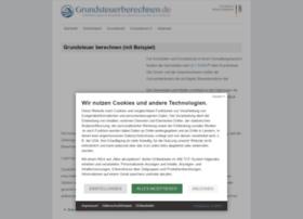 grundsteuer-berechnen.de