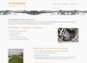 grundwasser-worahnik.at