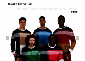 grungygentlemen.com