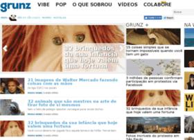 grunz.com.br