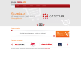 grupa.okazje.info.pl