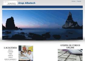 grupalbatech.com