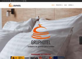 gruphotel.com
