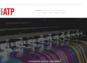 grupo-atp.com