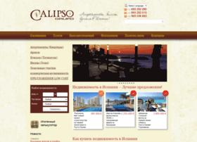grupo-calipso.com