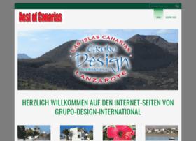 grupo-design-lanzarote.com