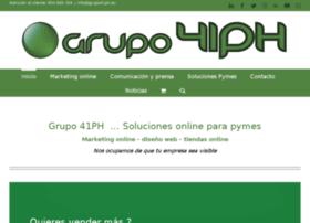 grupo41ph.es