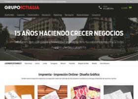 grupoactialia.com