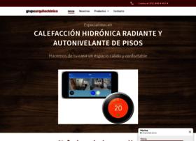 grupoarquitectonico.com