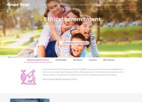 grupobago.com