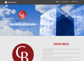 grupobego.com